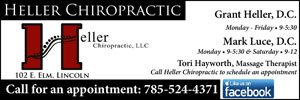 Heller Chiropractic
