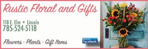 Rustic Floral & Gifts