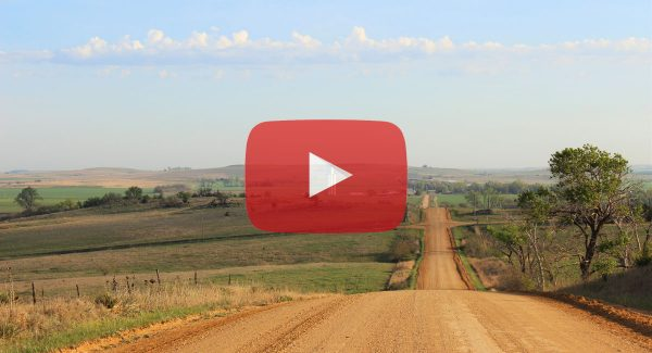 There's a hidden gem in the middle of America… it's Lincoln County, Kansas. Watch the new video!