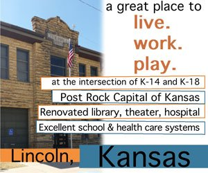 City of Lincoln, KS
