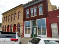 Business and Commercial buildings and properties available in Lincoln, KS.