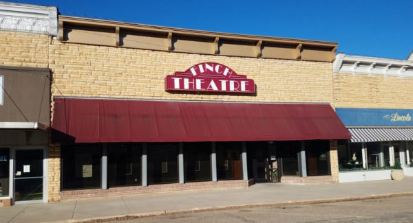 The Finch Theatre: 25 years later, a shining example of volunteerism at its best