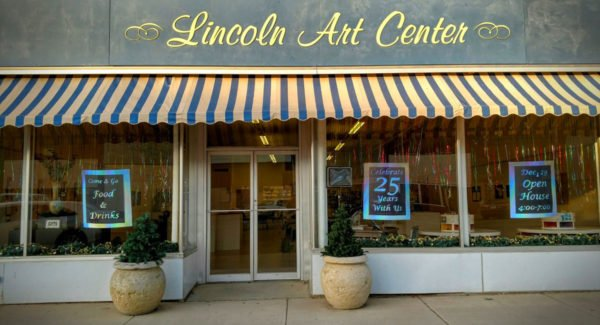Lincoln Art Center celebrates 25 years