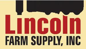 Lincoln Farm Supply in Lincoln, KS logo